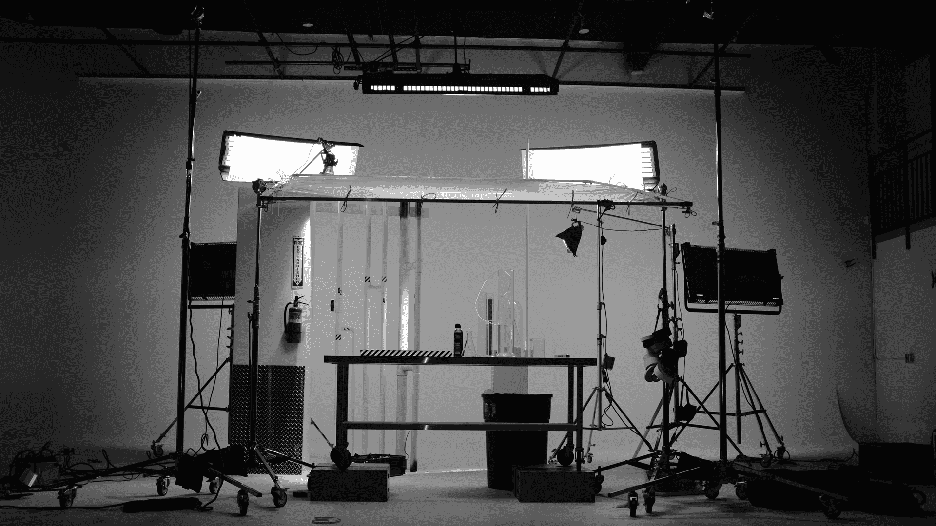 studio location minimum cost professional video production