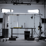 studio locations for professional video production